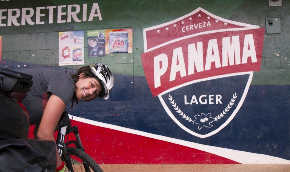 ARRIVO A PANAMA