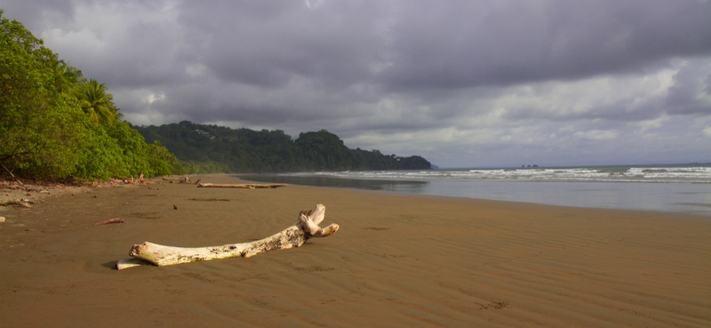 FRONTIERA COSTA RICA