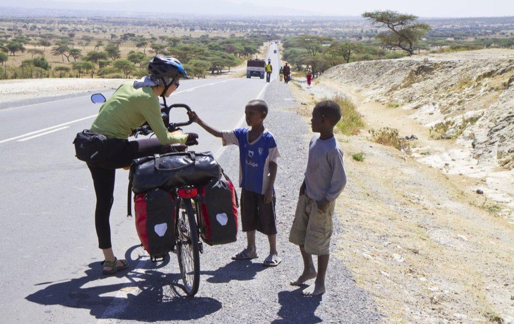 Impressioni d'Etiopia